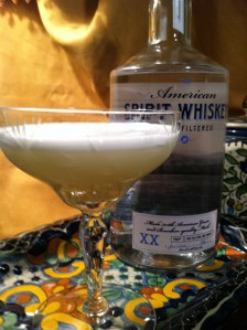 The Southern Sour