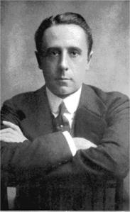 Rupert D'Oyly Carte